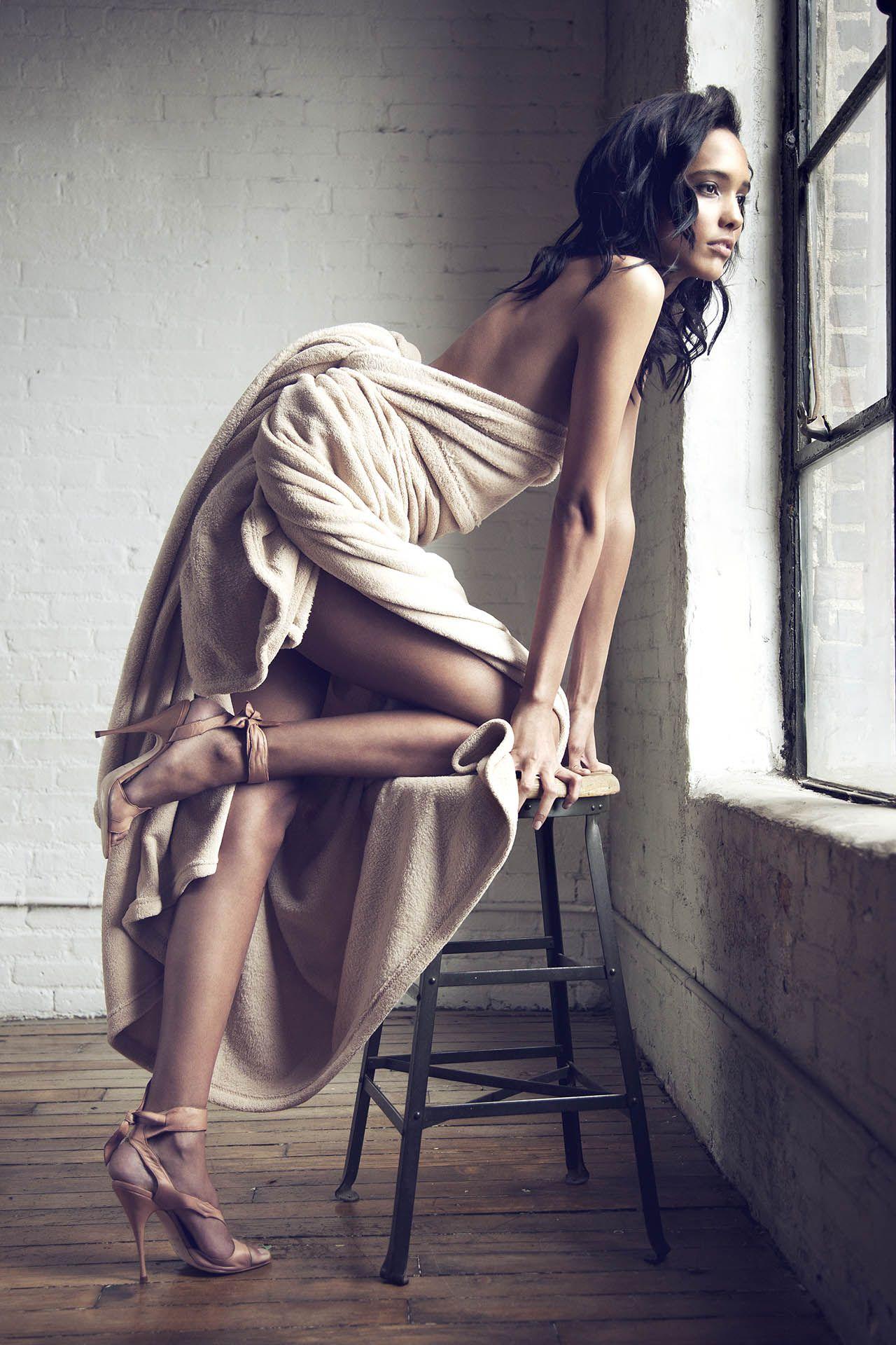 boudoir Nude valentine