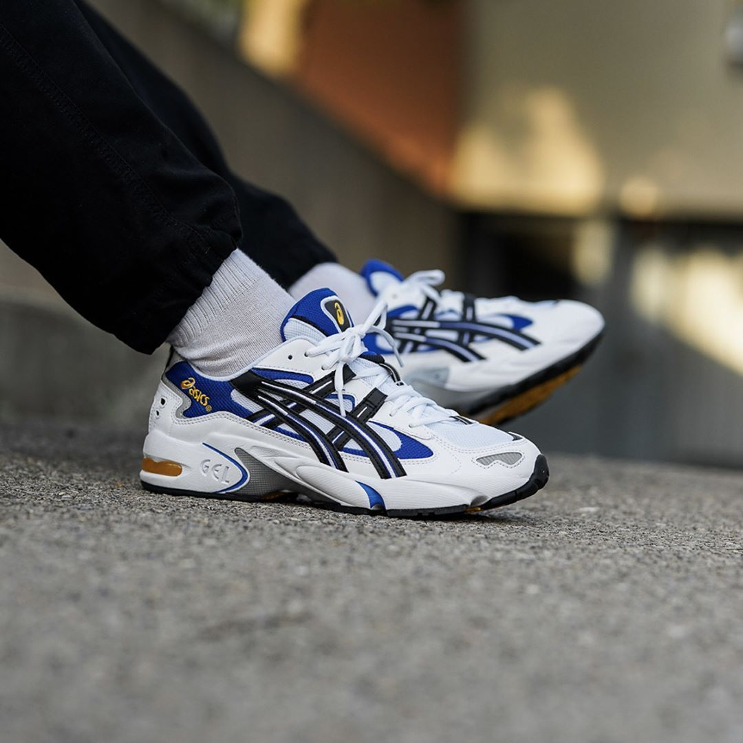 2fb37be6d374 Asics Gel Kayano 5 OG. Find this Pin and ...