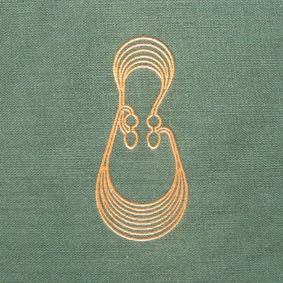 Medecine, from The New Illustrated Library of Science and Invention mostly designed by Erik Nitsche