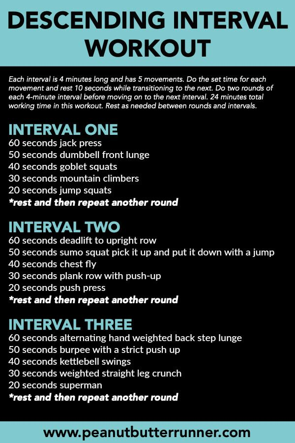 Descending Interval Workout #fitness#homeworkout #dumbbellworkout #workoutmotivation