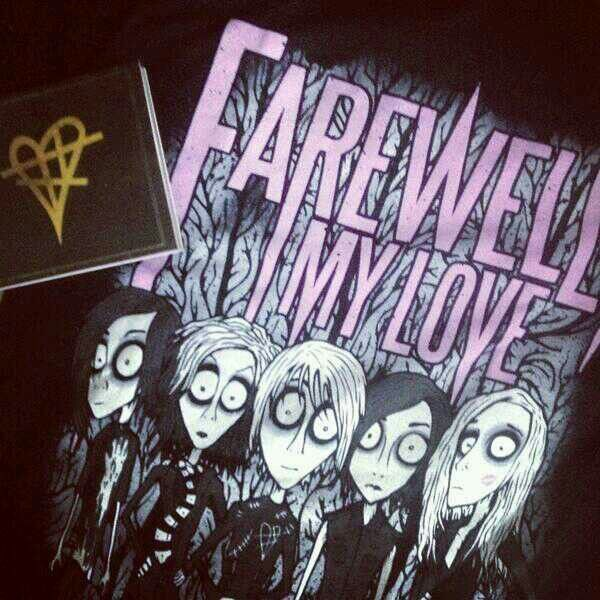 farewell, my love on Pinterest | 38 Pins