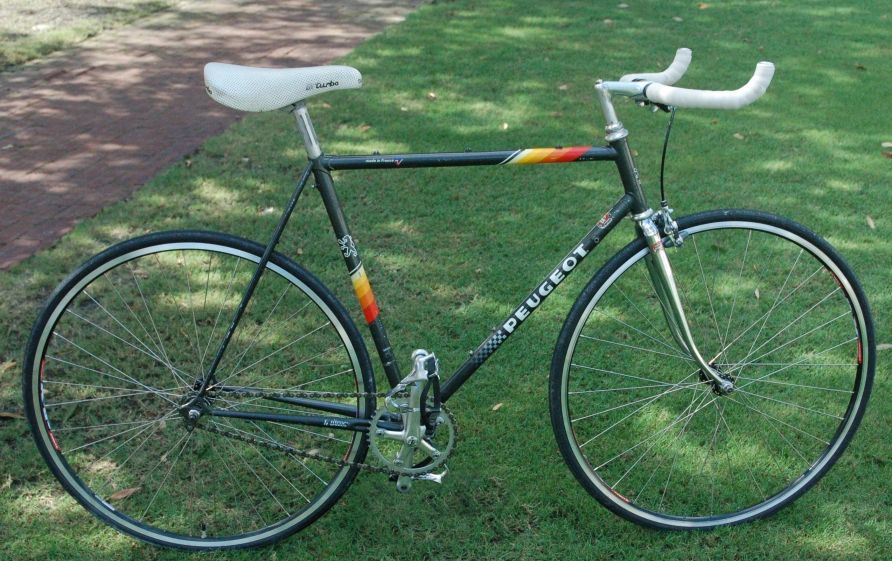 Preferred Means Of Getting Around Going As Long As I Can Without A Car Cyclocross Bike Beautiful Bike
