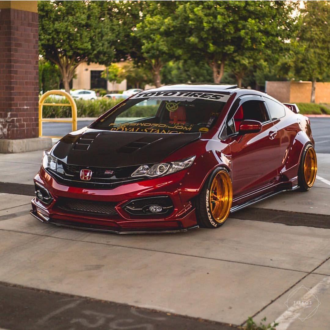 Owne Honda cars, Honda civic si coupe, Honda accord coupe