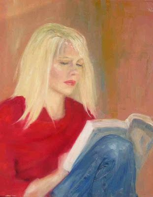Elizabeth Jose. Sarah