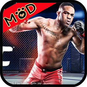 Ea Sports Ufc hack 2019 Gems for iOS Android (fixed) Ea