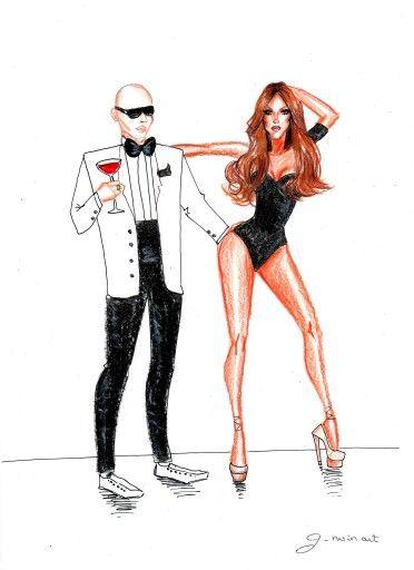 happy birthday jennifer lopez j lo ft pitbull in i wanna dance in a love