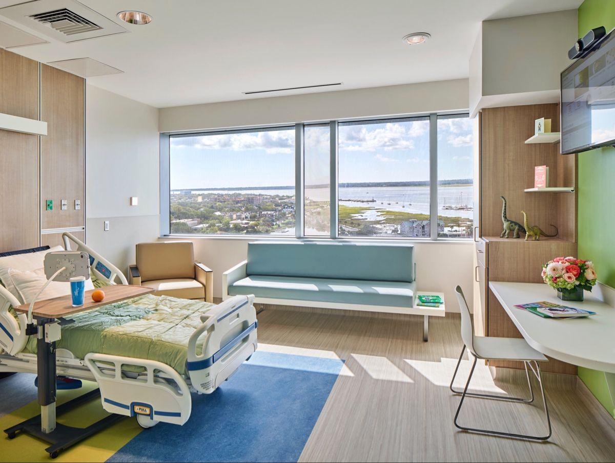 IOA Horizon in 2020 Healthcare furniture, Furniture