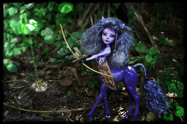 Huntress   Flickr - Photo Sharing!