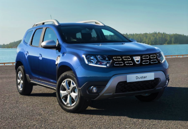 2019 Dacia Duster Design, Specification, Interior and Price