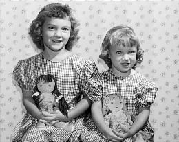 Best pals Lennon Sisters re-create rag dolls for a new generation | The lennon sisters, The ...