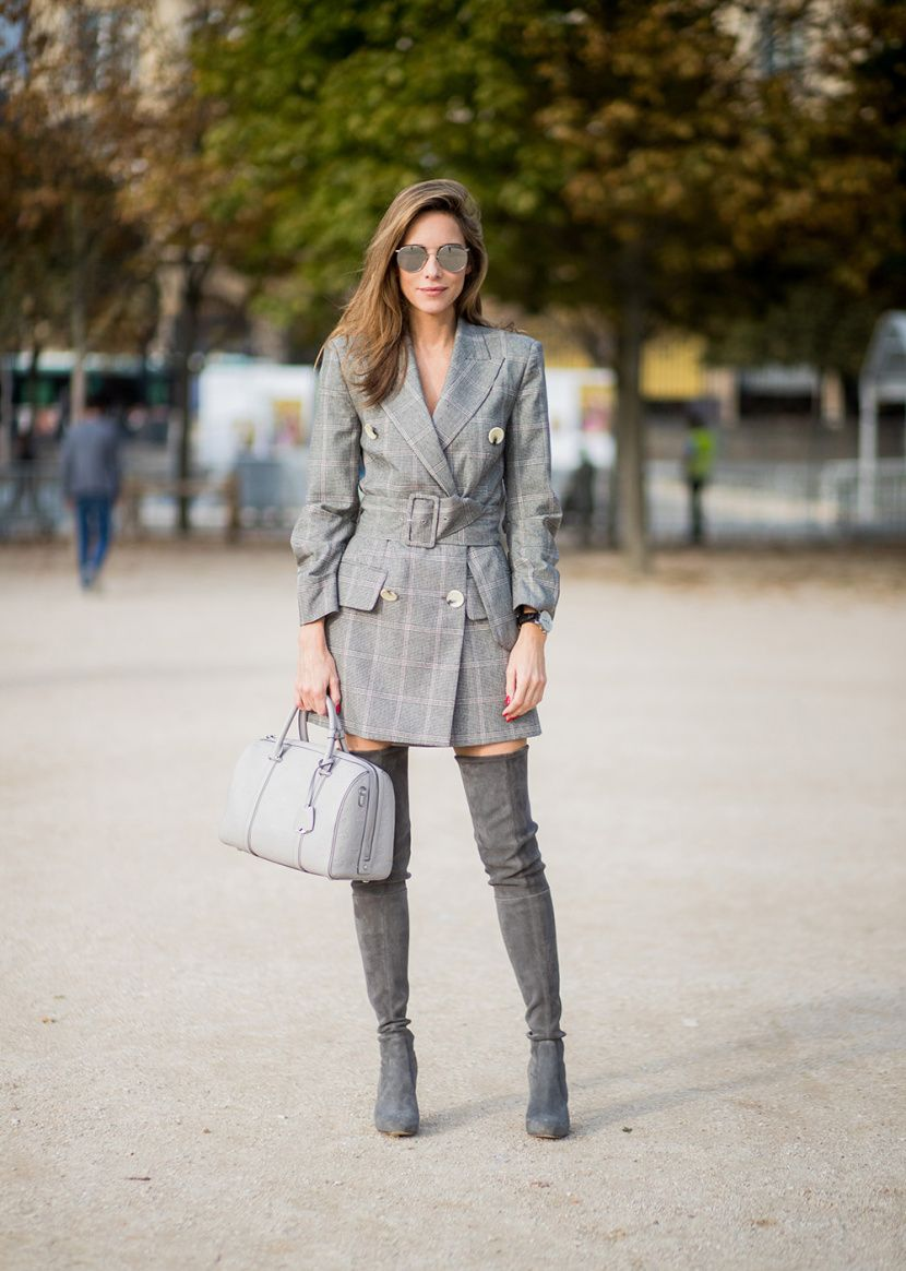 319a9b5bd22 25 Ways to Pull off a Monochromatic Outfit like a Street Style Star ...