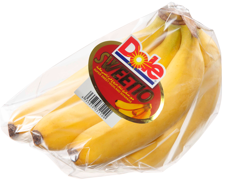 Dole Sweetio Premium Banana S Snack Recipes Banana Snacks