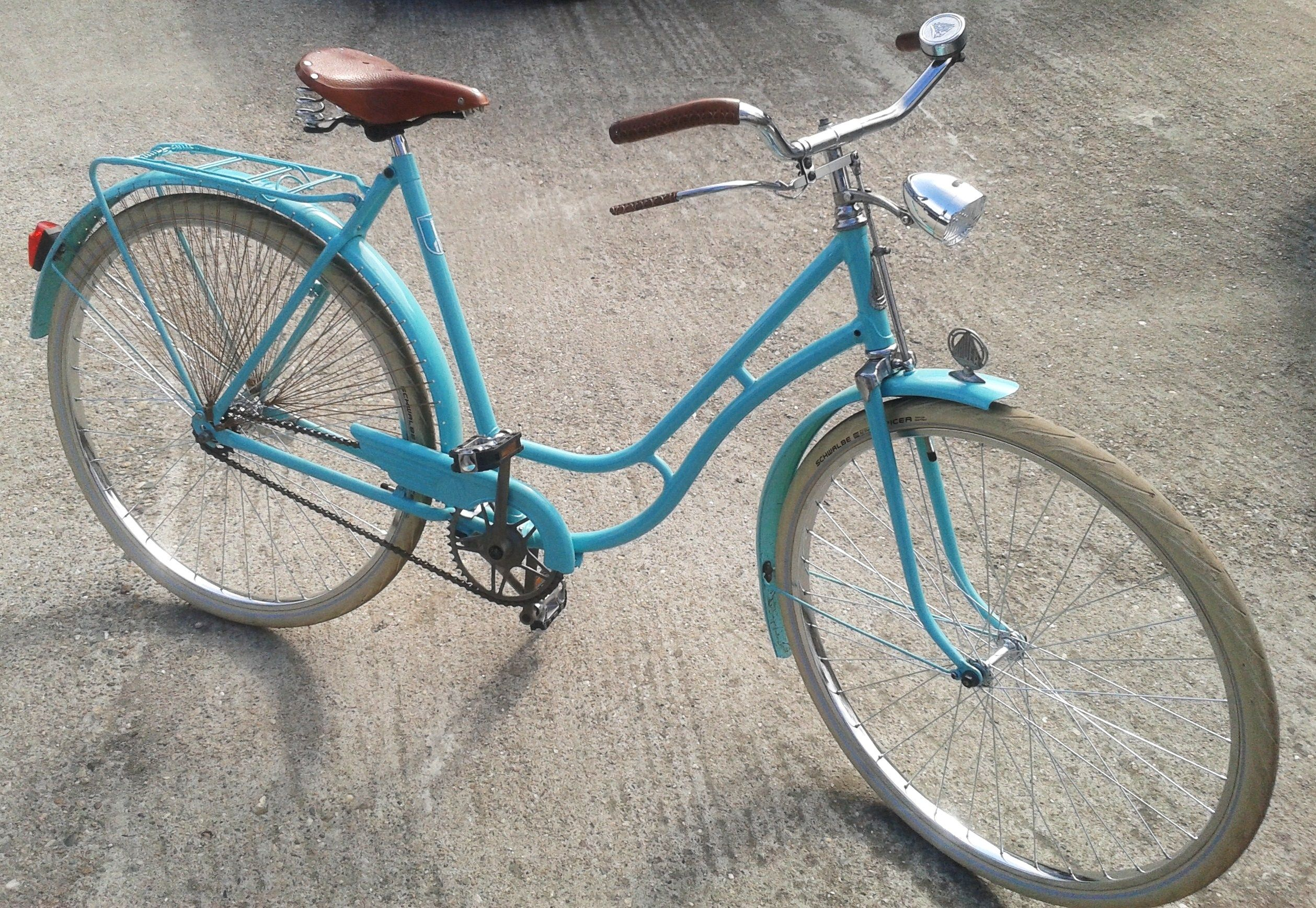 Pin By Bicicle Teme On Bicycles We Redesign Old Bicycle Bicycle Bike