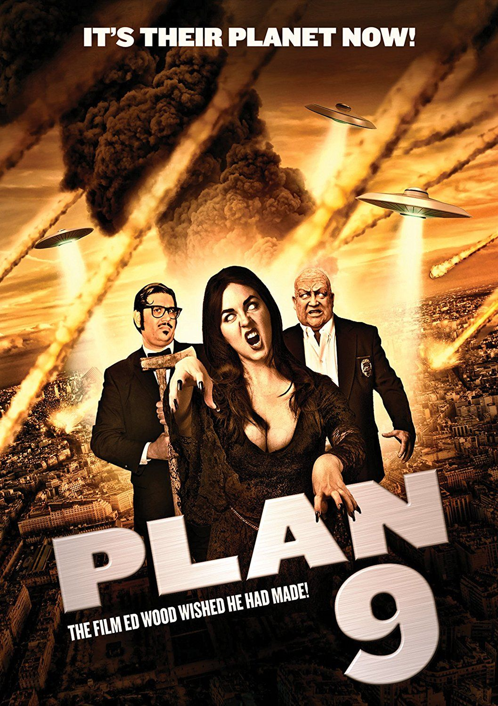 Amazon Com Plan 9 Brian Krause James Rolfe John Johnson Amy Hart Monique Dupree Movies Tv Full Movies Online Free Hd Movies Full Movies Online