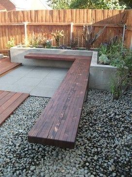 """""""Floating Deck"""" Design Ideas, Pictures, Remodel, and Decor - page 15"""