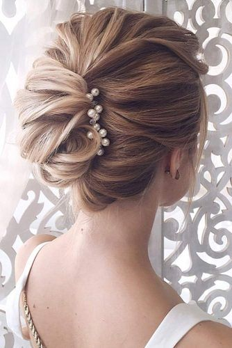 55 Fun And Easy Updos For Long Hair | LoveHairStyl
