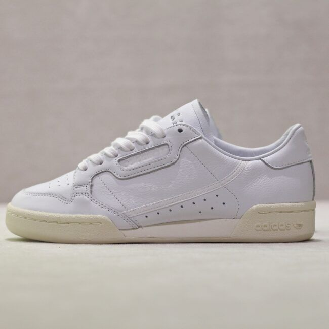 grande qualité original à chaud la réputation d'abord adidas Continental 80 Blanche   Online shop sneakers en 2019 ...