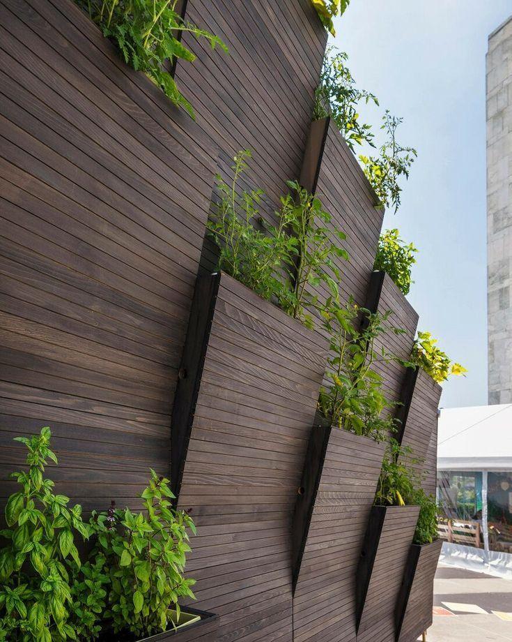 생태 생활 모듈 / 그레이 오르간 슈 아키텍처 Architecture Ecologi 그린 빌딩