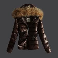 chaquetas moncler mujer