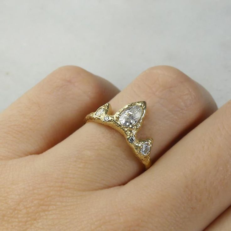 36++ Wear wedding band or engagement ring ideas