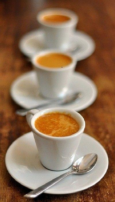 Organic Coffee Short Black