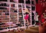 Image detail for -Celebrity Closets Ideas - SweetyDesign. Home design, hotel design ...
