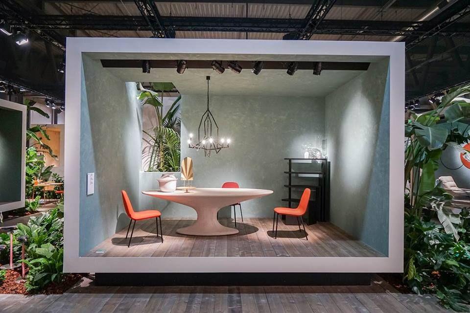 Zanotta Mobili ~ Мебель от zanotta на salone del mobile milano 2016 * retail