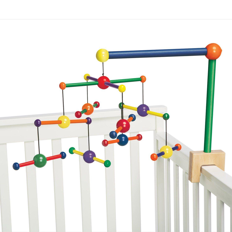 Manhattan Toy Skwish Crib Mobile From Manhattan Toy s award