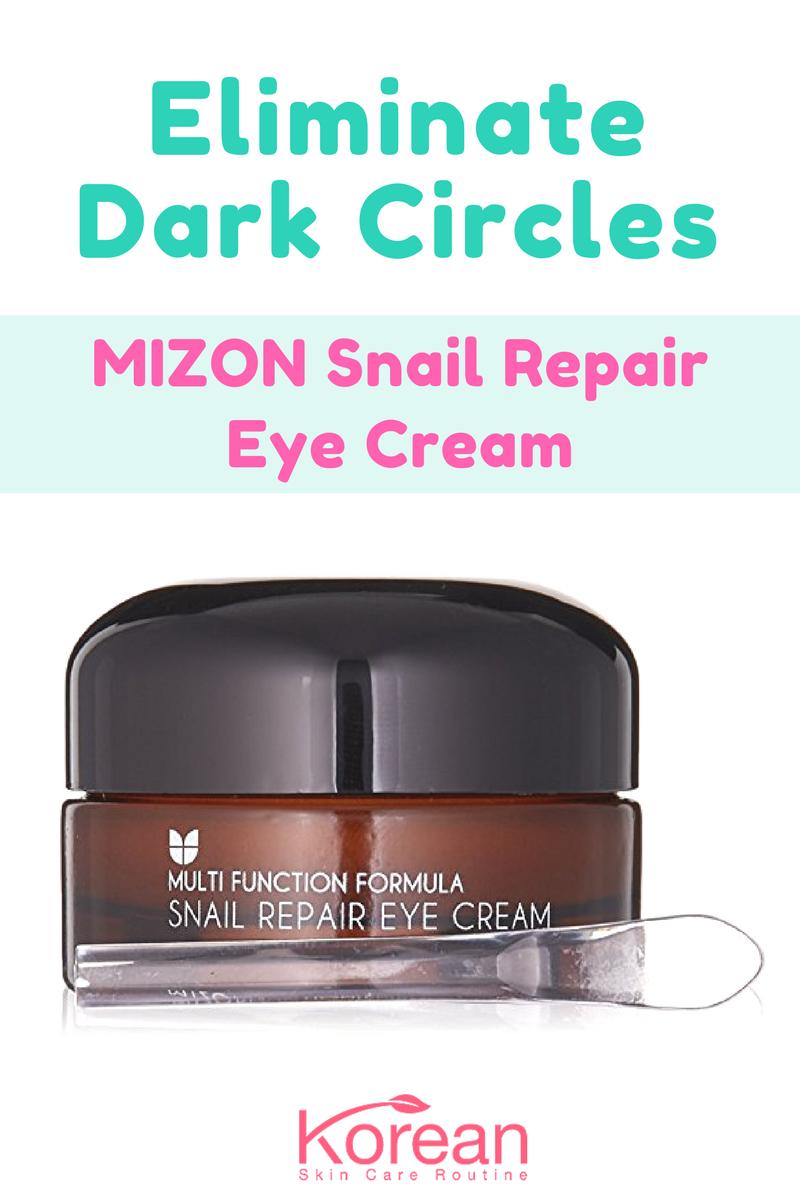 Best Korean Eye Cream 2020 The Ultimate Eye Cream Comparison