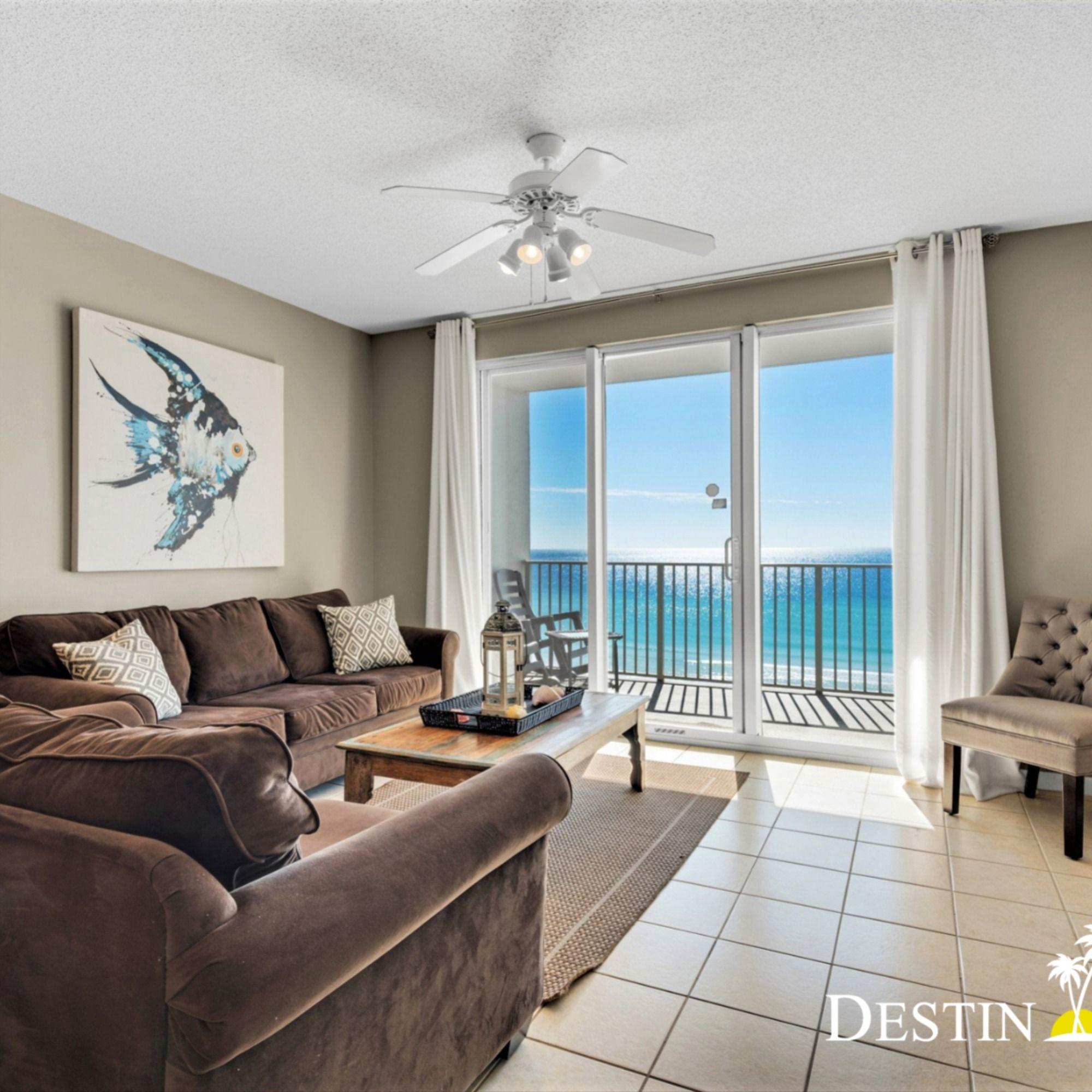 Majestic Sun 613b In 2020 Holiday Room Miramar Beach Beach Condo