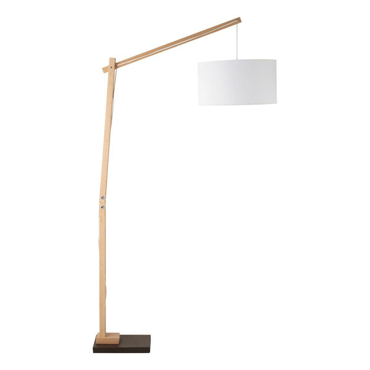 lampadaire bois taiga d sirable pinterest lampadaire lampadaire bois et bois. Black Bedroom Furniture Sets. Home Design Ideas