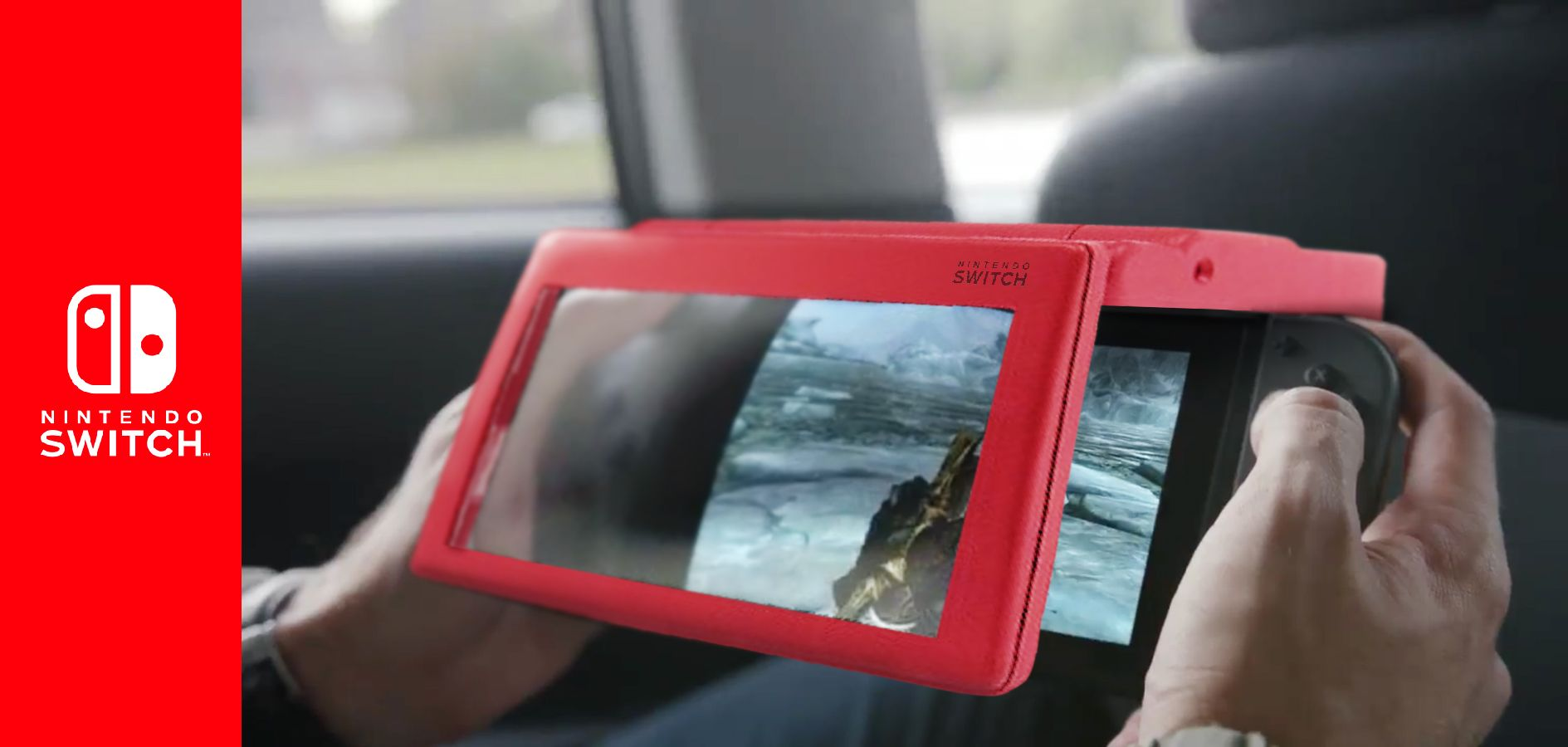 Nintendo already announces switch xl handheld ifteahbr