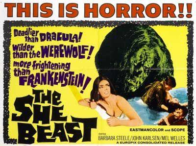 17+ She beast info