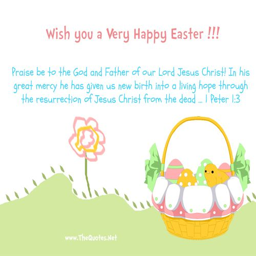 Easter inspirational poems quotes poemdocor happy easter poems quotes greetings special days m4hsunfo