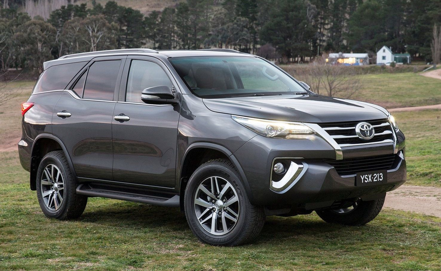 Toyota Fortuner 2021 Prices In 2020 Toyota Toyota Suv Toyota Cars