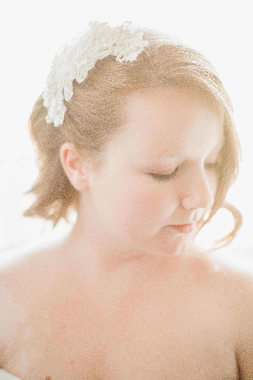 Natural u neutral rustic wedding maryville tn wedding makeup