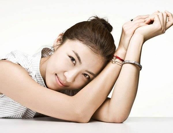 Counseling Helped Ha Ji Won Recover From Emotional Role in