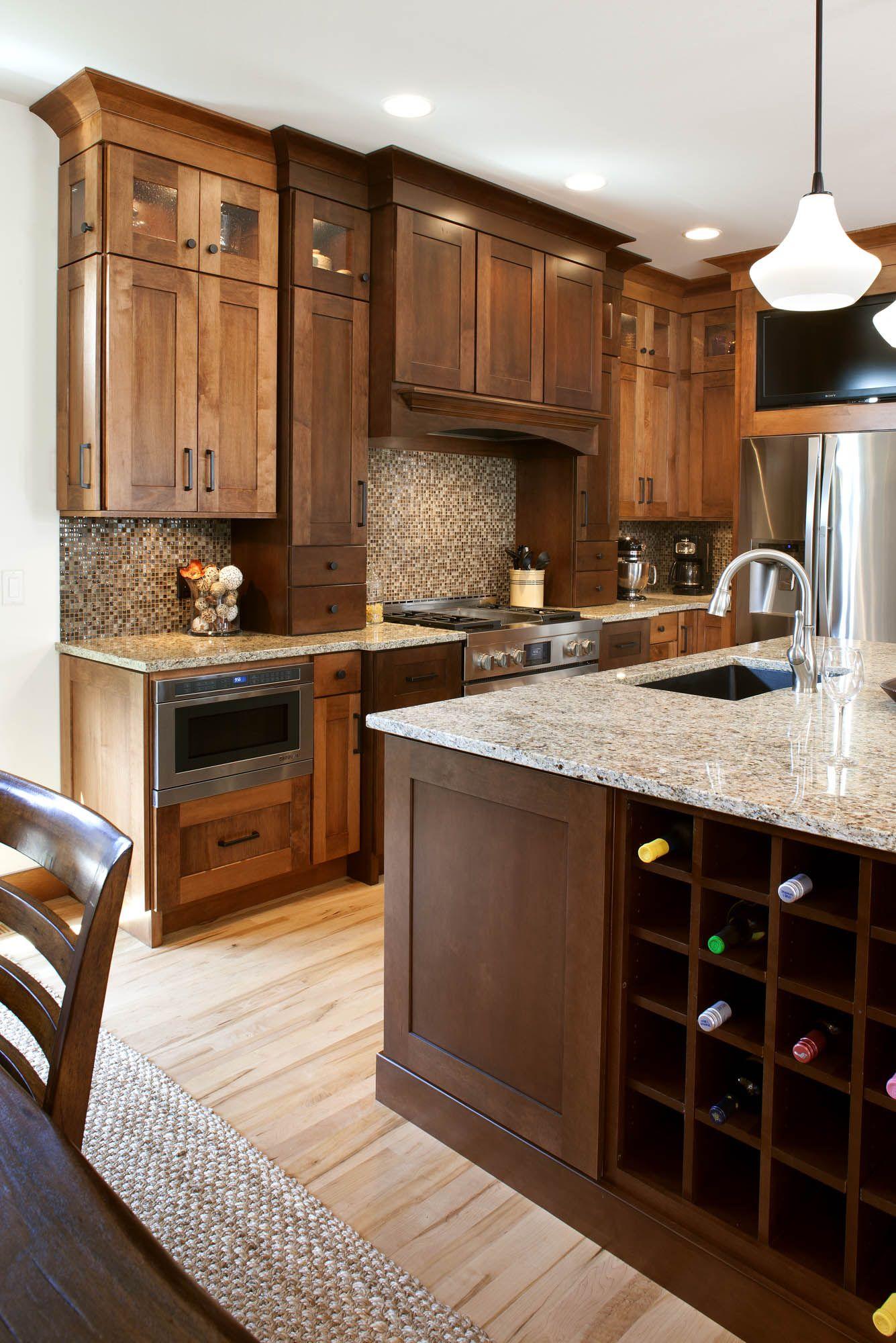 Did Someone Say Wine Kitchen Interior Kitchen Style Kitchen Inspirations