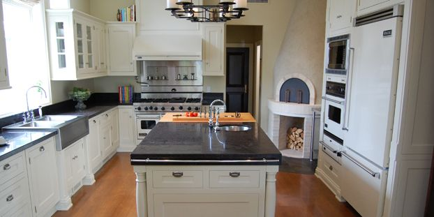 I saw this on kitchen on HGTV\'s Top 10 Kitchen Great Rooms ...