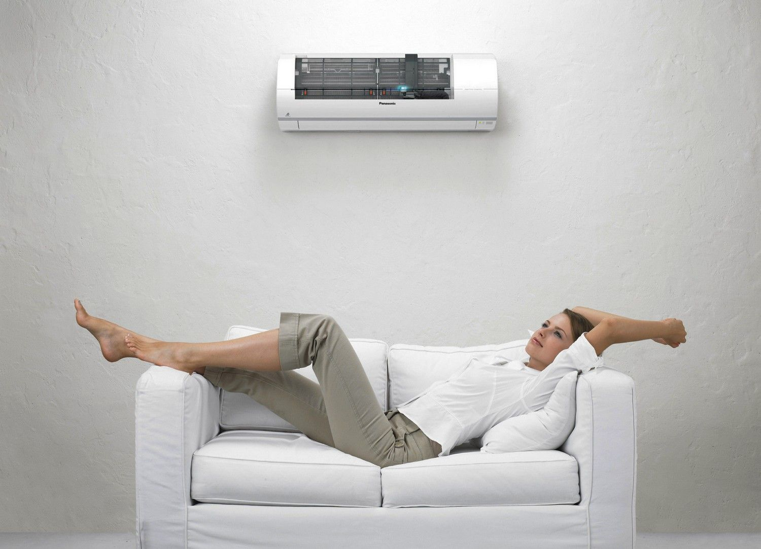 The Panasonic Respectable Air Conditioner Air