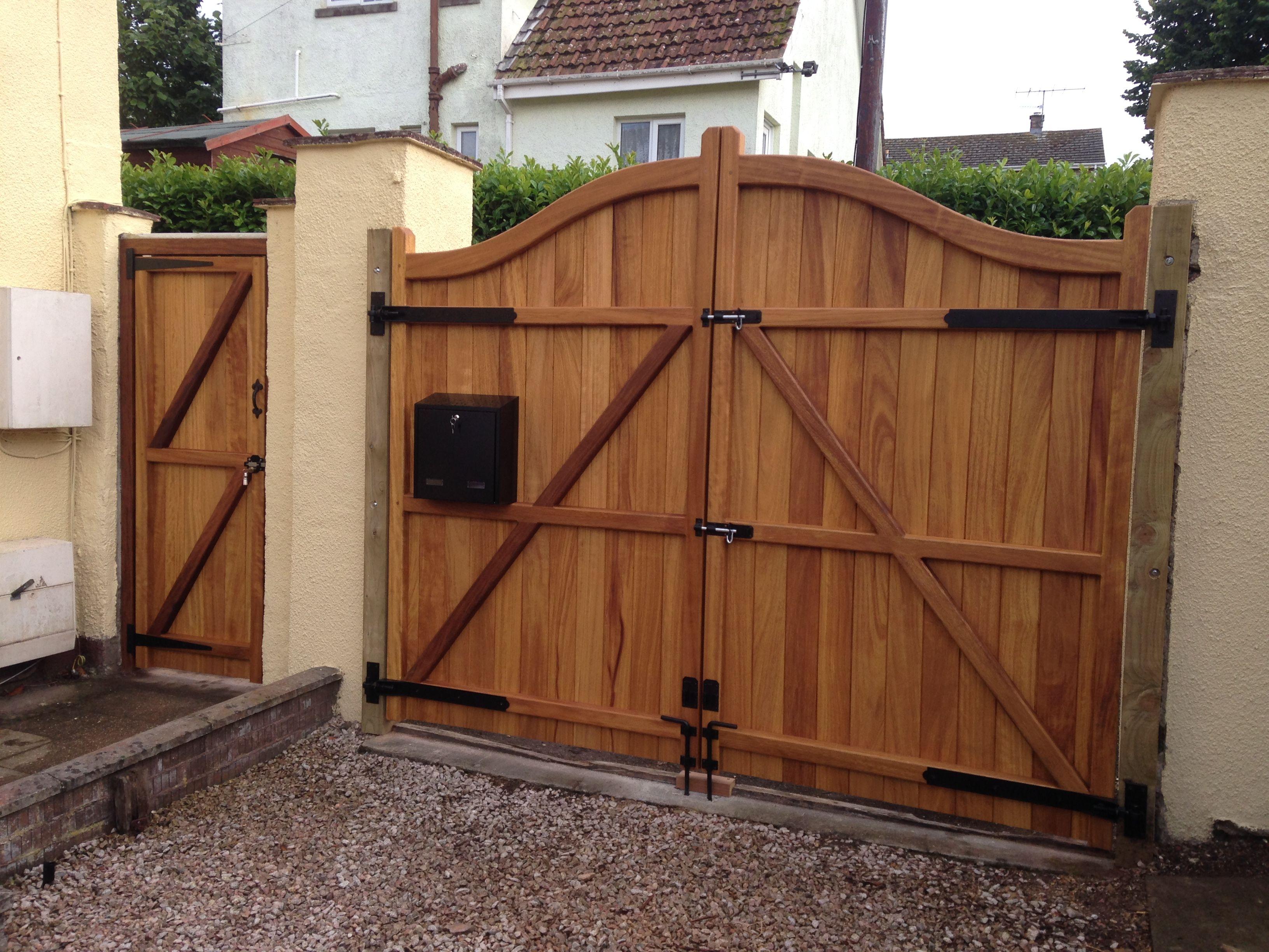 Pin von Gates and Fences UK auf Electric Gates
