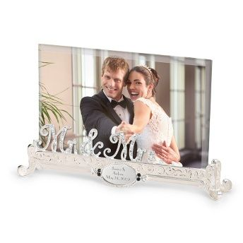 ee6bf32532b5 Mr.   Mrs. Float Frame at Things Remembered