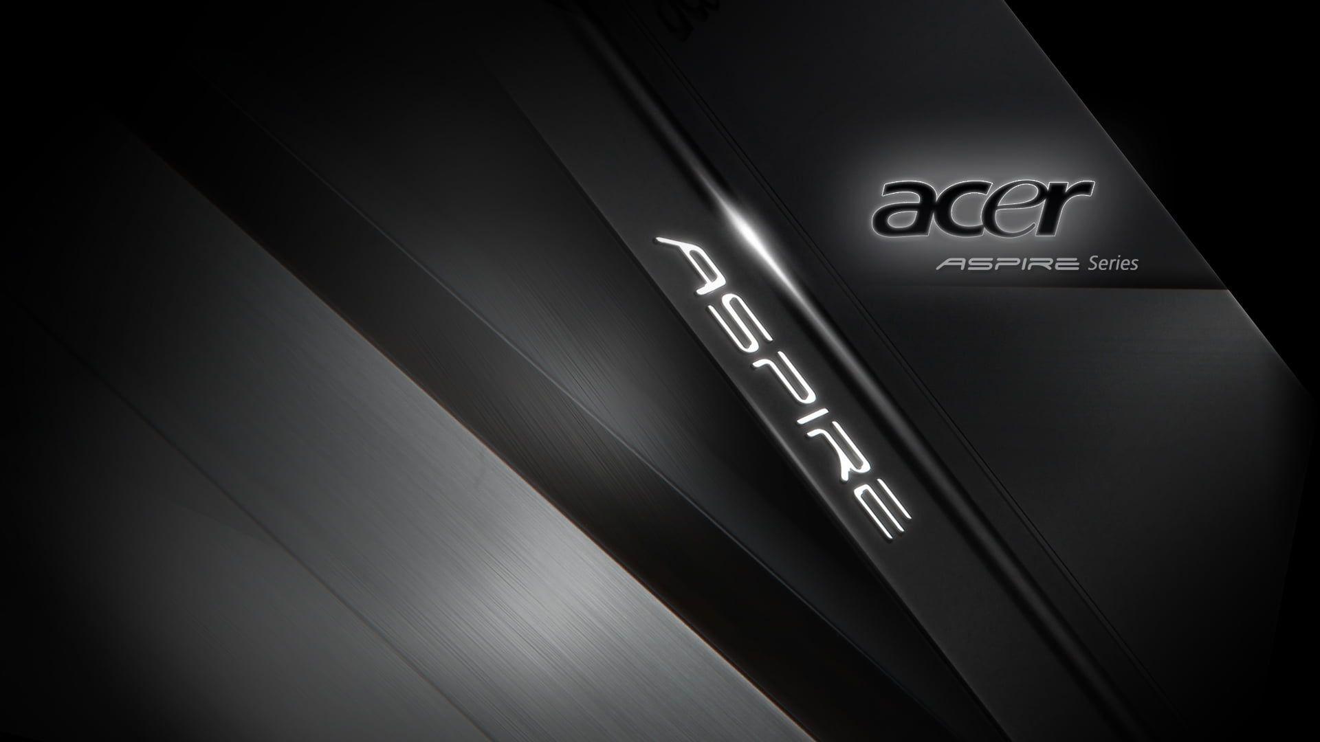 Acer Aspire Brand Acer Acer Official Wallpaper Aspire 1080p Wallpaper Hdwallpaper Desktop In 2021 Acer Aspire Acer Hd Wallpaper Acer black wallpaper hd