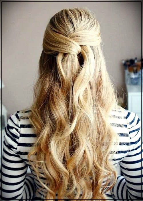 60 Hairstyles For Long Hair 2019 Womens Haircuts 2019