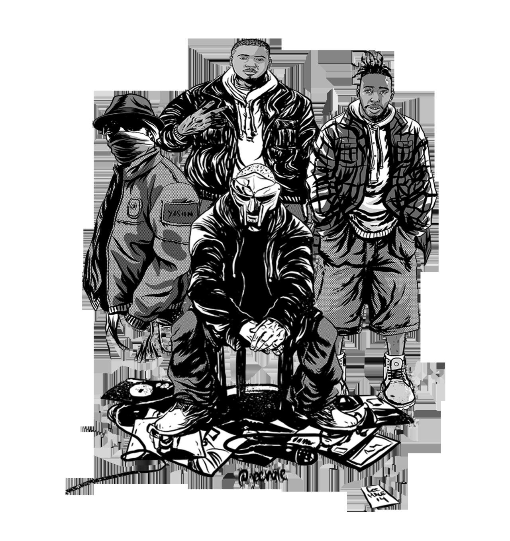 Pin En Hip Hop Rap