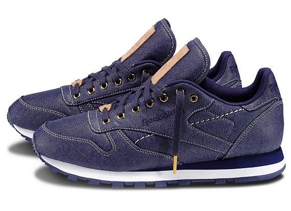 Reebok Classic Leather R12 TXT Sneakers  b5e1db67e
