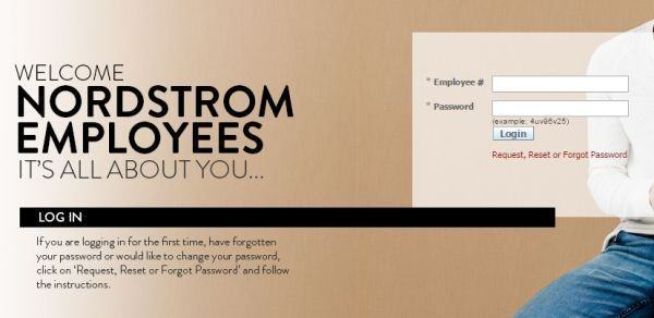 My Nordstrom Employee Portal Login To View, Manage Payroll