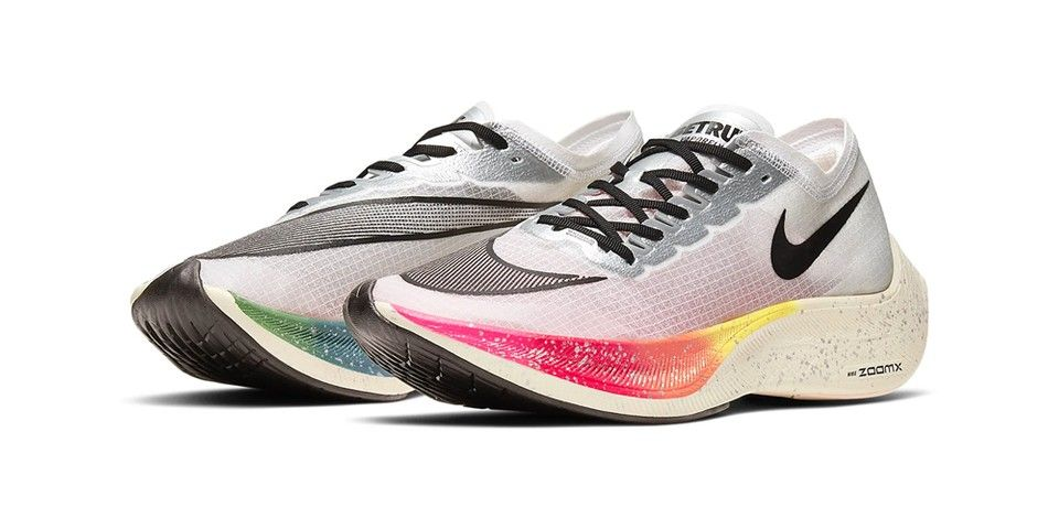Nike Gives The Zoomx Vaporfly Next A Be True Makeover Nike Sneakers Running Shoes