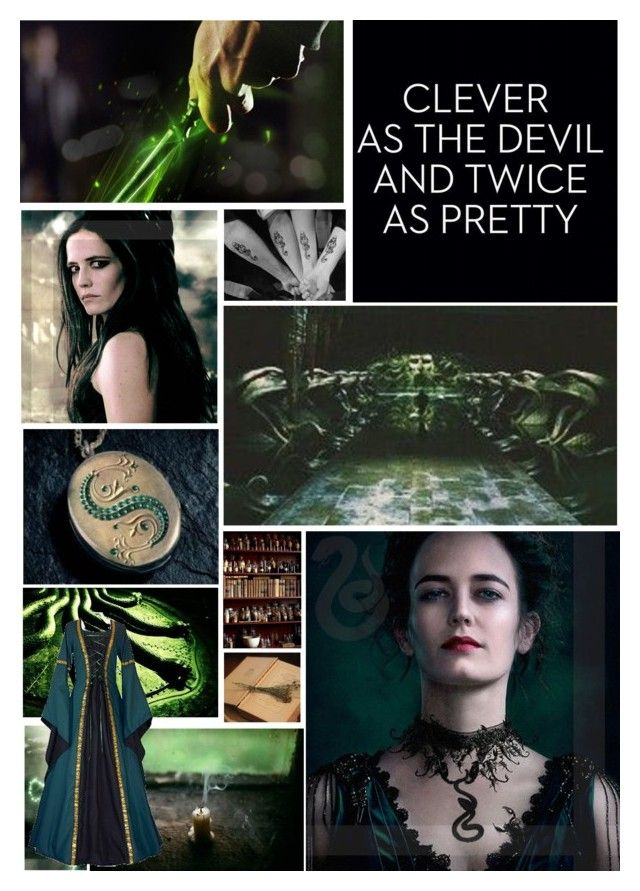 Female Salazar Slytherin With Images Slytherin Aesthetic
