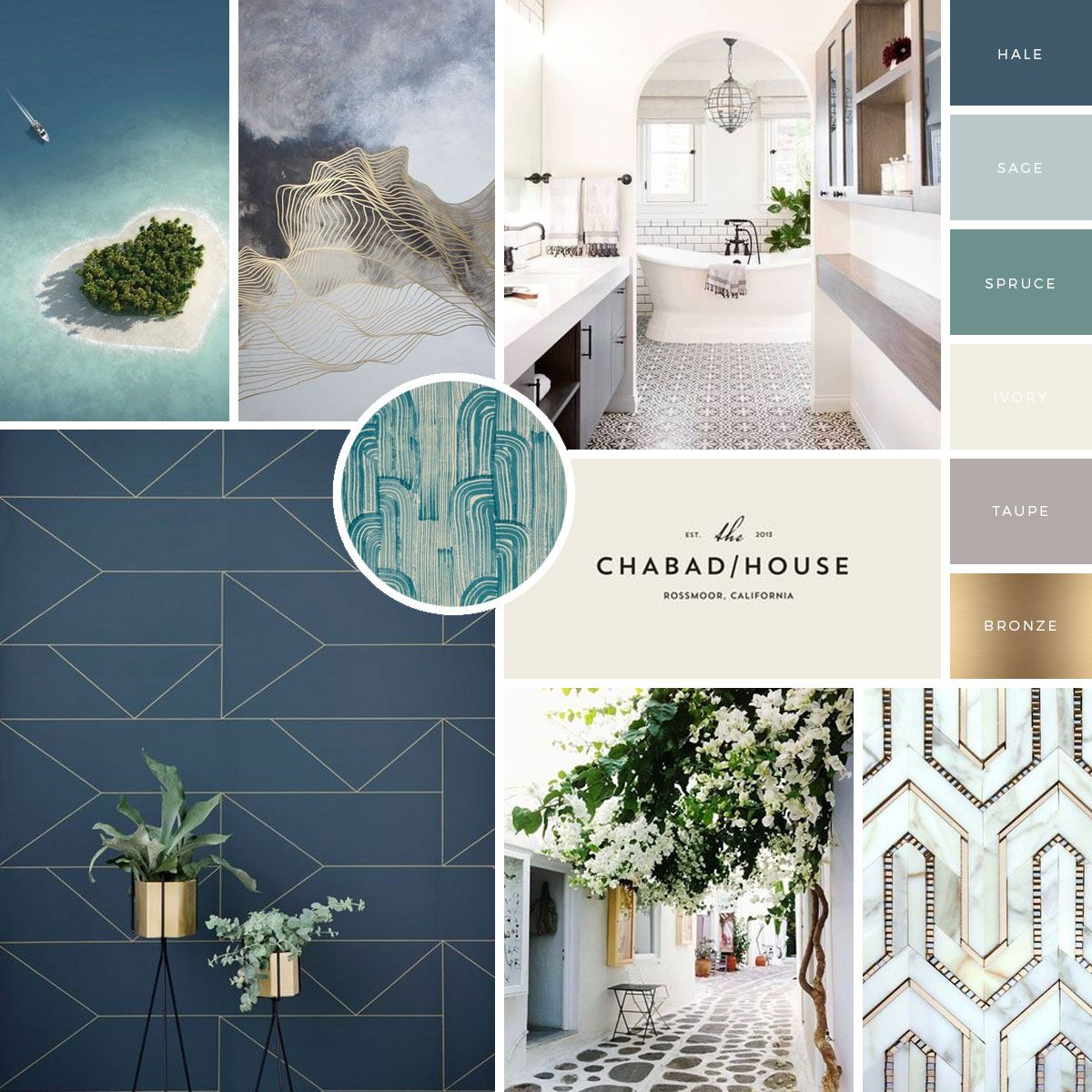 Portfolio With Images Design Theory